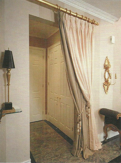 curtain rod idea example 5