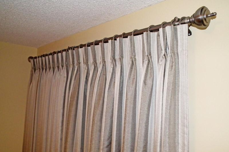 2 Inch Diameter Curtain Rings