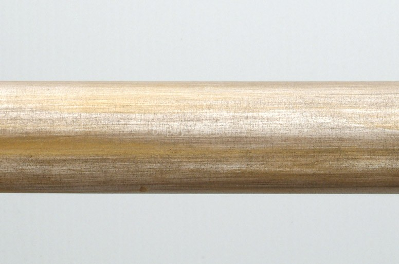 Rose Gold Decorative Curtain Rods Rd Sd