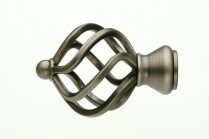 Pewter Finials UFN11-PT