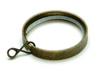 Antique Brass Flat Rings